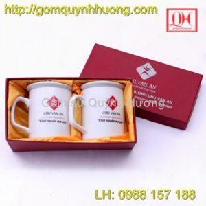Quà tặng gốm sứ, cốc in logo(1)