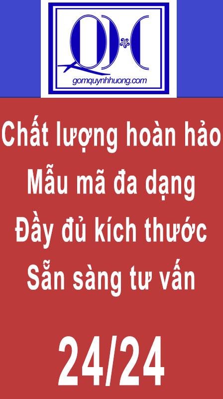 Quỳnh Hương gốm sứ Bát Tràng