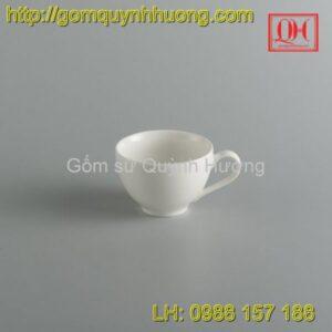 Bát đĩa Bát Tràng - Tách trà 0,1L