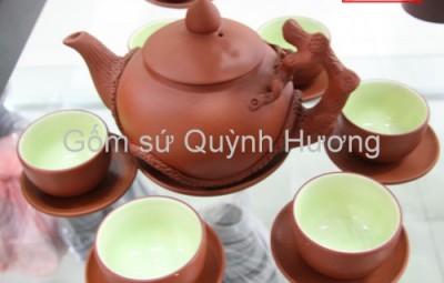 Cách chọn bộ ấm chén uống trà đẹp