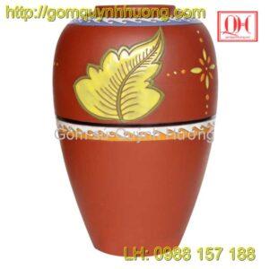Lọ hoa Bát Tràng - Lọ lu đại số 1