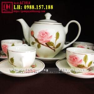 Ấm trà đẹp giá rẻ chất lượng cao cấp