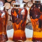 Cách ngâm rượu táo tàu đúng chuẩn, tốt cho sức khỏe