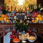 Nghi lễ cúng 100 ngày bốc bát hương – Những lưu ý quan trọng
