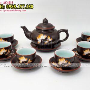 Bình trà 1
