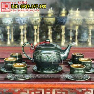 Địa điểm bán ấm trà tphcm - Giá tốt từ xưởng gốm sứ