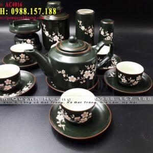 Những bộ bình trà đẹp 1