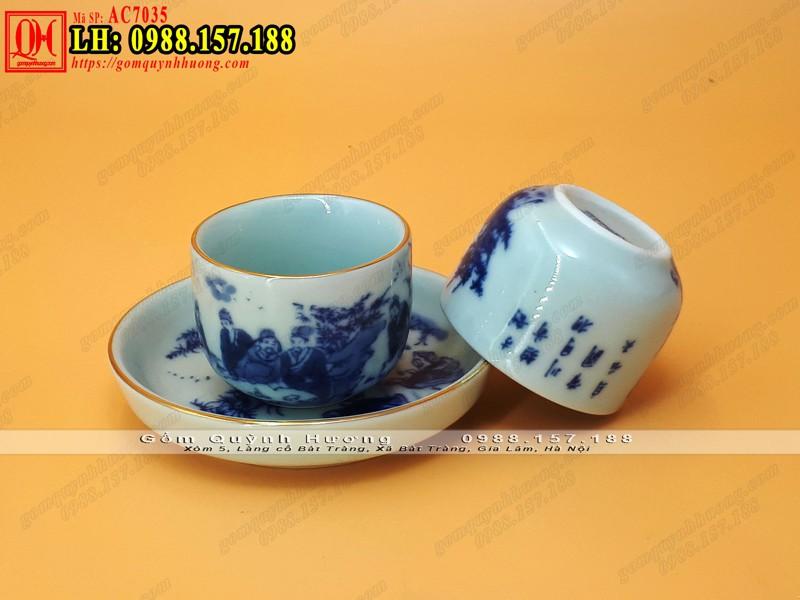 Chọn mua bộ ấm trà đẹp 6