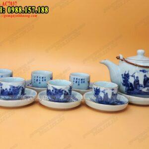 Mua bộ ấm trà tại TpHCm - Ảnh 1