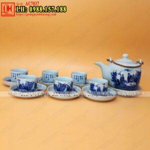 Mua bộ ấm trà tại TpHCm