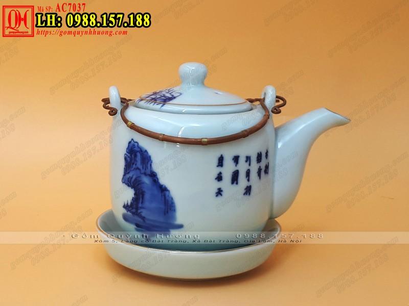 Mua bộ ấm trà tại TpHCm - Ảnh 4