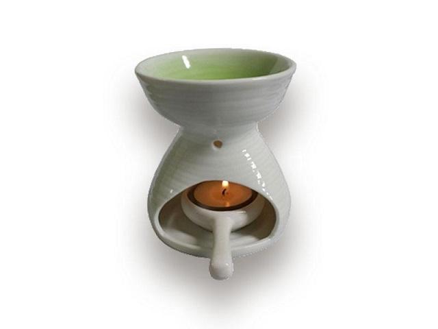 Cách sử dụng đèn xông tinh dầu bằng nến